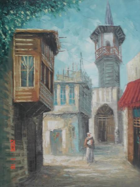 لكل يوم لوحة فنية - صفحة 10 Baghdad042011_003