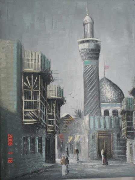 لكل يوم لوحة فنية - صفحة 10 Baghdad042011_005