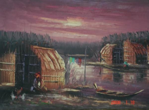 لكل يوم لوحة فنية - صفحة 10 Baghdad042011_006