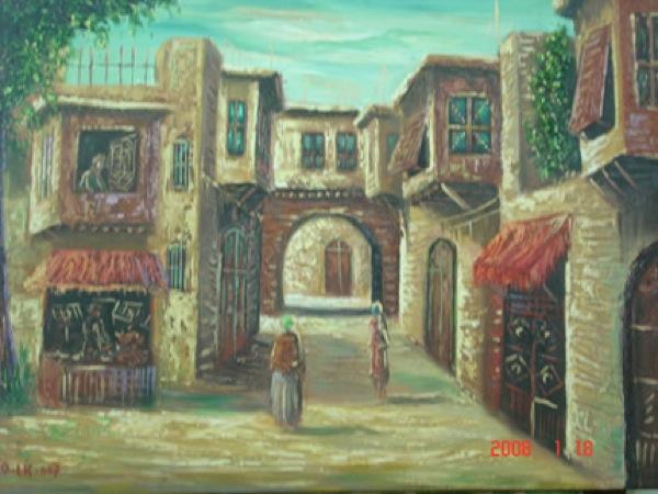 لكل يوم لوحة فنية - صفحة 10 Baghdad042011_007