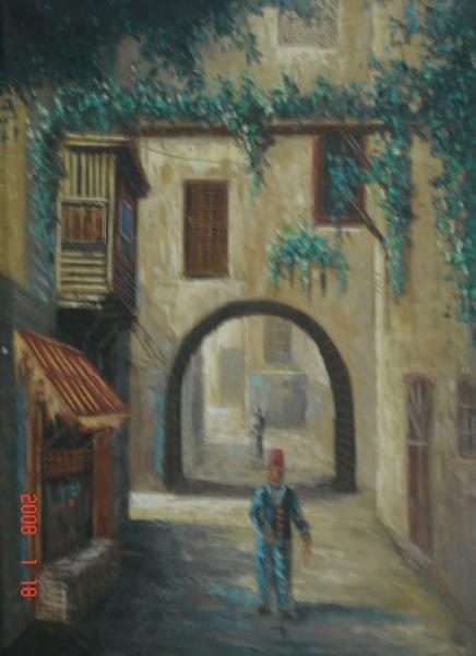 لكل يوم لوحة فنية - صفحة 10 Baghdad042011_009