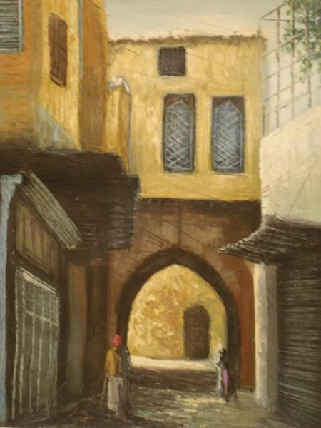 لكل يوم لوحة فنية - صفحة 10 Baghdad042011_011