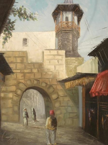 لكل يوم لوحة فنية - صفحة 10 Baghdad042011_013