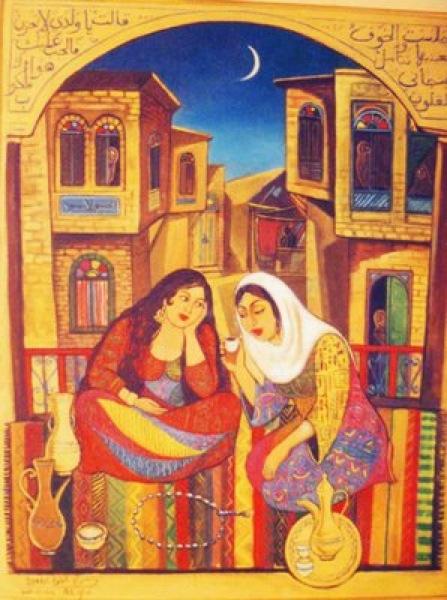 لكل يوم لوحة فنية - صفحة 10 Baghdad042011_015